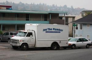 ... plumbing jokes (Okay, yes. That was corny but I promise the ones below