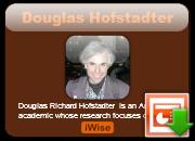 Download Douglas Hofstadter Powerpoint