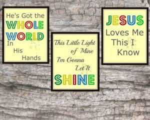 ... Nurseries Bedrooms, Kids Bible, Quotes Lights, Songs Quotes, Song