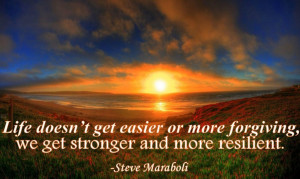 strength and resilience e1322069362634 Improve Your Life with ...