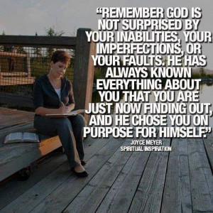 Joyce Meyer Quotes For