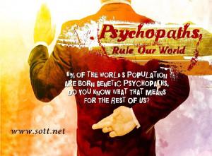 Ponerology 101: Psychopathy at Nuremburg