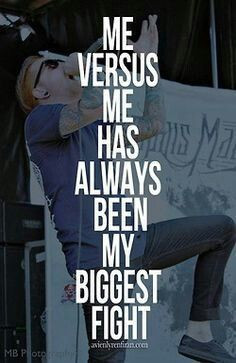 Vices -Memphis May Fire