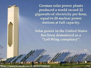 german solar power plants german solar power plants produce a world ...