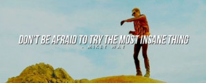 Mikey Way | Quote