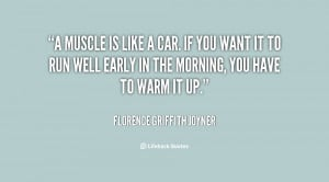 florence griffith joyner 39 s quotes