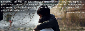 for her 8134 the wondrous pics i love you quotes for her