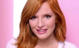 Bella Thorne Quote on Disabilities and Bullying