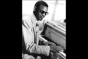 Ray Charles Pictures Image