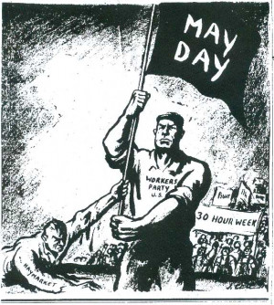 ... in the city on Saturday 4th May to coincide with May Day weekend