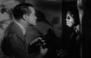 The Ghost Breakers - Bob Hope and Willie Best