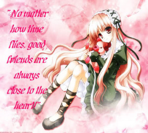 Anime Quotes About Friendship (11)