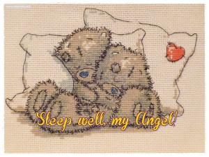 ... на все случаи - Sweet Dreams Cards with Sleep Quotes