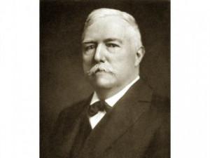 astronomer and astronomical photographer Edward Emerson Barnard