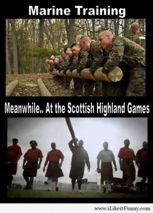 funny-marine-training-Scotland