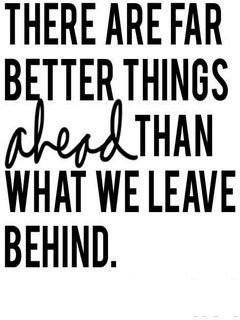 Leaving Everything Behind Quotes. QuotesGram