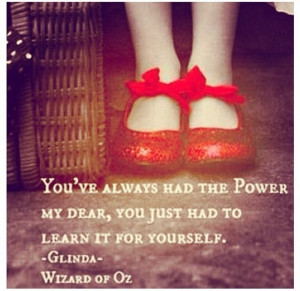 The Wizard of Oz quotes: Oz Quotes, Inspiration, Glinda Wizards ...