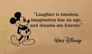 ... with some of Attraction Tickets Direct's favourite Walt Disney quotes