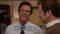 ... and recreation parks and rec 1000 subtitles rob lowe chris traeger