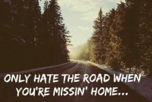 On Hate The Roads, All American Roads, Pretty Things, American Road ...