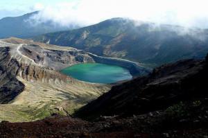Zaō Quasi-National Park is a Quasi-National Park that extends between ...