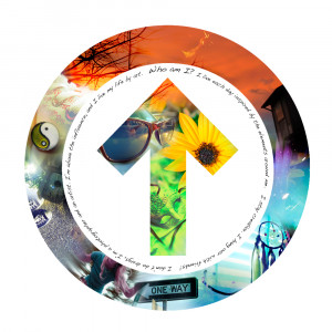 Above the Influence Symbol