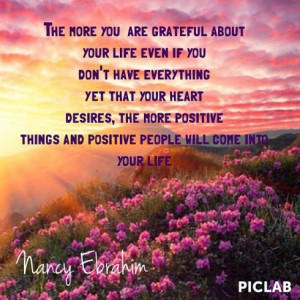 Quotes About Negative People Around You Nancy ebrahim quotes and
