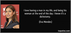 quote-i-love-having-a-man-in-my-life-and-being-his-woman-at-the-end-of ...