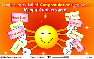 ... by warblade539 4814 happy work anniversary funny happy anniversary