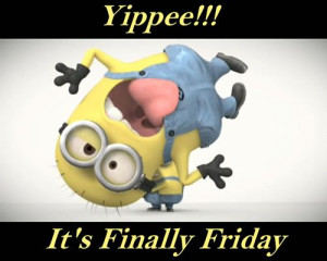 Friday Dance!: Things Minions, Minions Mania, Funnies Boards, Minions ...