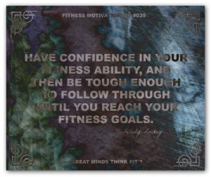 Great Workout Quotes