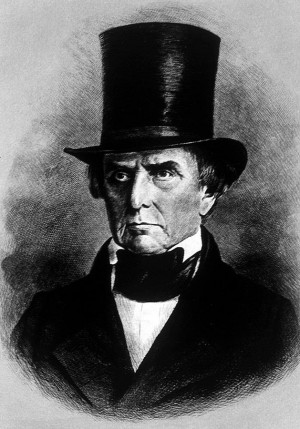 Daniel Webster 1782-1852 Photograph