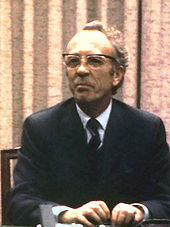 Tommy Douglas, circa 1971