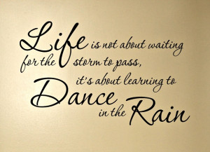 rain cute quote share this cute quote picture on facebook