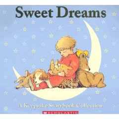 Sweet Dreams Bedtime Storybook Collection Various Authors