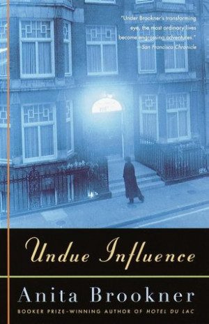Review: Undue Influence
