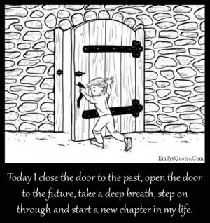 Door To The Past Quotes. QuotesGram
