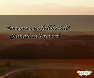 Related Pictures jamaican sayings quotes