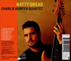 Charlie Hunter Natty Dread