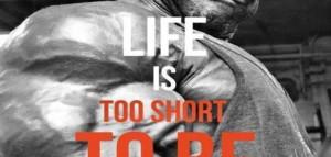 Best Bodybuilding Motivational Quotes