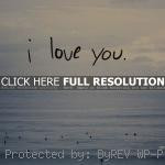 deep, sayings, i love you best, deep, sayings, meaning, quotes, i love ...
