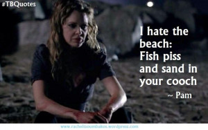 Pam quotes | True Blood