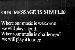 loud,music,quotes,quote,challenge,message ...