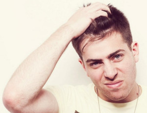 Hoodie Allen books the Pageant