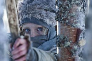 Hanna Movie Quotes: Disjointed Dark Fairytale