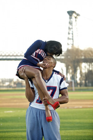 Go Back > Gallery For > Cute Football Couples Tumblr