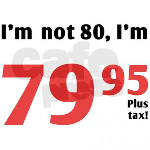 funny_tax_80th_birthday_mug.jpg?side=Back&height=460&width=460 ...