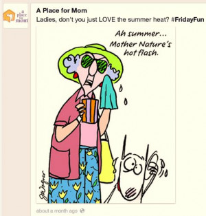 Visit Maxine's Facebook page for more info on this adorable, fun ...