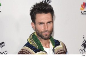 Adam Levine Wants to Procreate, And Other Nightmarish Facts