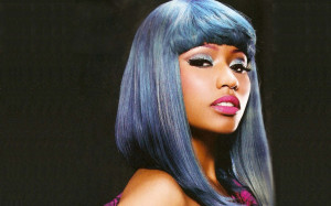 nicki minaj wallpaper desktop wallpapers gallery 1920x1200